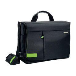 "Torba Leitz 15,6"" Laptop (6019-00-95). Czarne torby na laptopa Leitz. Za 314,29 zł."