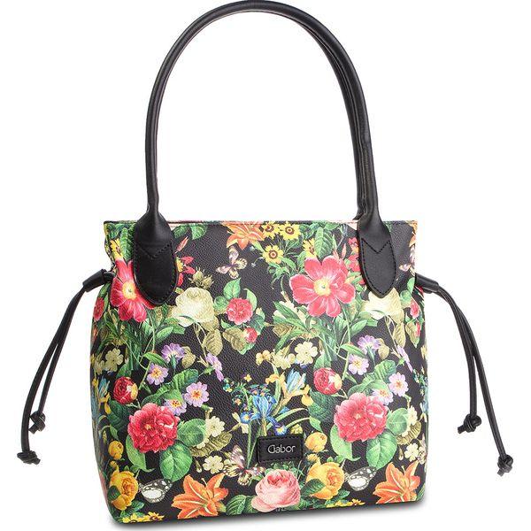 9601bdc4b64dd Wyprzedaż - torebki i plecaki damskie Gabor - Promocja. Nawet -70%! -  Kolekcja wiosna 2019 - myBaze.com