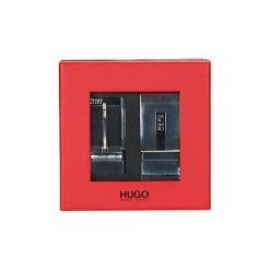 Paski męskie: Paski HUGO-Hugo Boss  GILB GIFT BOX