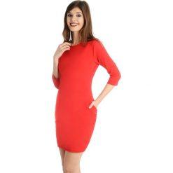 Sukienki hiszpanki: Sukienka - 18-7035A ROSS
