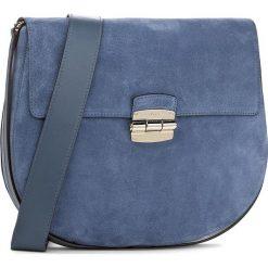 Torebka FURLA - Club 903101 B BLM3 C10 Avio Scuro. Niebieskie torebki klasyczne damskie Furla. W wyprzedaży za 1009,00 zł.