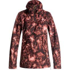 DC Shoes SKYLINE Kurtka snowboardowa burnt henna tie dye. Czerwone kurtki damskie narciarskie marki DC Shoes, s, z materiału. W wyprzedaży za 535,20 zł.