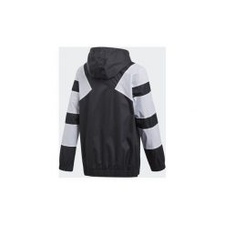 Kurtki wiatrówki Dziecko adidas  Wiatrówka EQT. Czarne kurtki chłopięce marki Nike. Za 349,00 zł.