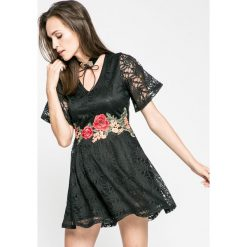 Długie sukienki: Answear - Sukienka Blossom Mood