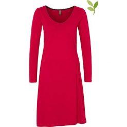 """Sukienki hiszpanki: Sukienka """"Radley"""" w kolorze fuksji"""