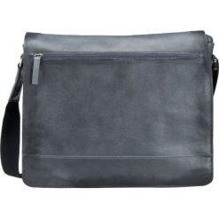 Jost NARVIK  Torba na laptopa schwarz. Czarne torby na laptopa marki Jost. Za 669,00 zł.