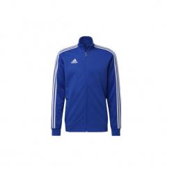 Bluzy dresowe adidas  Bluza treningowa Tiro 19. Niebieskie bejsbolówki męskie Adidas, m, z dresówki. Za 229,00 zł.