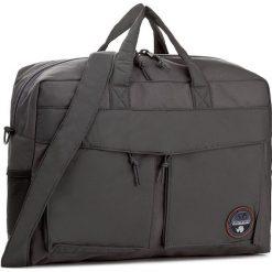 Torba NAPAPIJRI - Hudson 48H N0YGXU198 Dark Grey Solid 198. Szare plecaki męskie marki Napapijri. W wyprzedaży za 319,00 zł.