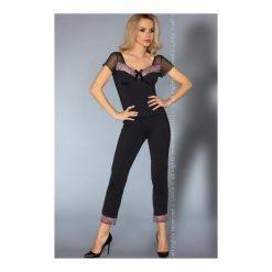 Piżama Dorothy Amber Collection. Białe piżamy damskie marki MAT. Za 130,90 zł.
