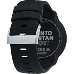 Suunto SPARTAN SPORT HR Zegarek cyfrowy black. Czarne, cyfrowe zegarki damskie Suunto. Za 2309,00 zł.