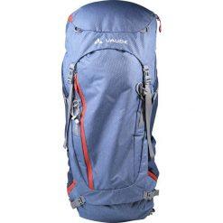 Plecaki męskie: Vaude ASYMMETRIC 52+8 Plecak trekkingowy fjord blue