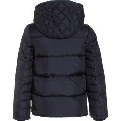 Scotch Shrunk Kurtka puchowa night. Niebieskie kurtki chłopięce zimowe marki Scotch Shrunk, z materiału. W wyprzedaży za 487,20 zł.