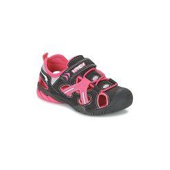 Sandały Dziecko  Primigi  CROSS. Czerwone sandały dziewczęce Primigi. Za 125,30 zł.