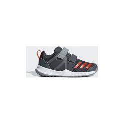 Buty Dziecko adidas  Buty FortaGym. Szare trampki chłopięce Adidas. Za 169,00 zł.