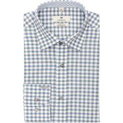 Koszula winberg 2562 długi rękaw slim fit szary. Szare koszule męskie slim marki Recman, m, z długim rękawem. Za 189,00 zł.