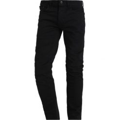 Jeansy męskie: Burton Menswear London Jeans Skinny Fit black