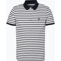 Selected - Męska koszulka polo, beżowy. Szare koszulki polo marki Selected, l, z materiału. Za 99,95 zł.