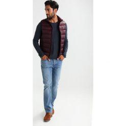 Swetry klasyczne męskie: Shine Original O NECK Sweter navy