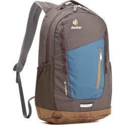 Plecak DEUTER - Stepout 16 38103153-3621-0 Arctic-Coffee 3621. Szare plecaki męskie Deuter, sportowe. W wyprzedaży za 219,00 zł.