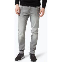 Pepe Jeans - Jeansy męskie – Hatch, szary. Niebieskie jeansy męskie marki Pepe Jeans. Za 299,95 zł.