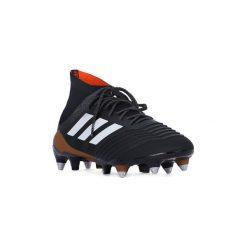 Buty skate męskie: Buty do piłki nożnej adidas  PREDATOR 18.1 SG