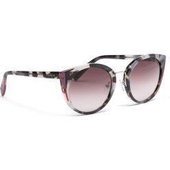 Okulary przeciwsłoneczne FURLA - Rialto 995310 D 238F REM Toni Onyx. Szare okulary przeciwsłoneczne damskie Furla. Za 850,00 zł.