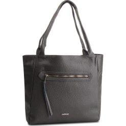 Torebka LASOCKI - VS4508 Szary Ciemny. Czarne torebki klasyczne damskie marki Lasocki, ze skóry. Za 279,99 zł.