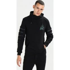 Bejsbolówki męskie: Kings Will Dream SNAKE RIPS MARLOW HOOD Bluza black