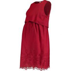 Sukienki hiszpanki: mint&berry mom Sukienka koktajlowa rio red