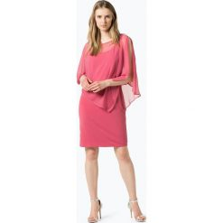 Sukienki balowe: Vera Mont Collection – Damska sukienka wieczorowa, różowy