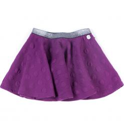 Spódnica. Czerwone spódniczki dziewczęce z falbankami PENGUIN, z poliesteru. Za 19,90 zł.