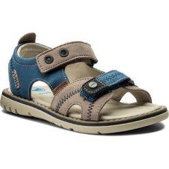 Sandały chłopięce: Sandały LASOCKI KIDS - CI12-2705-04 Niebieski