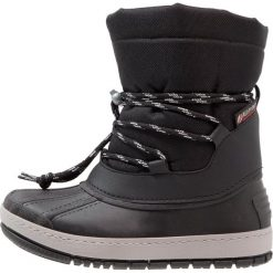 Fullstop. Śniegowce black. Szare buty zimowe damskie marki fullstop., z materiału. W wyprzedaży za 135,20 zł.