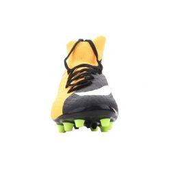 Buty do piłki nożnej Nike  Hypervenom Phatal III DF Agpro 860644 801. Żółte buty skate męskie Nike, do piłki nożnej. Za 526,47 zł.