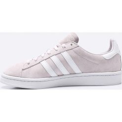 Adidas Originals - Buty Campus. Szare buty skate męskie adidas Originals. W wyprzedaży za 299,90 zł.