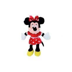 Przytulanki i maskotki: SIMBA Disney Maskotka Minnie Mouse 20 cm