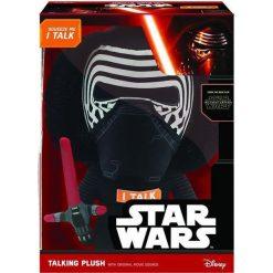 Przytulanki i maskotki: Star Wars. Mówiąca maskotka Kylo Ren 38 cm (222812)