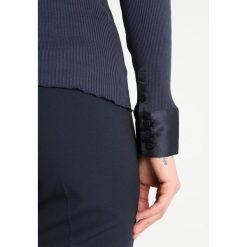 Bluzki asymetryczne: Rosemunde BERN Koszulka polo blueberry
