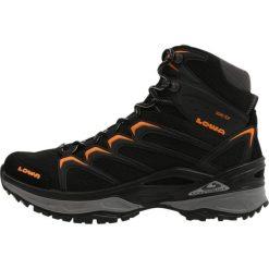 Buty trekkingowe męskie: Lowa INNOX GTX MID Buty trekkingowe black/orange