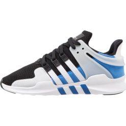 Adidas Originals EQT SUPPORT ADV Tenisówki i Trampki core black/white/clear grey. Szare tenisówki damskie marki adidas Originals, z gumy. W wyprzedaży za 396,75 zł.