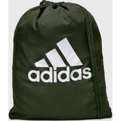 Adidas Performance - Plecak. Szare plecaki damskie adidas Performance, z materiału. Za 39,90 zł.