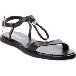 Sandały damskie: Sandały CARINII – B4400 E50-000-000-C74