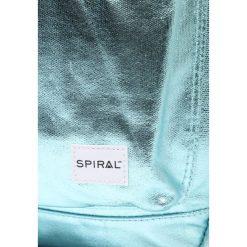 Spiral Bags PLATINUM Plecak aqua rave. Niebieskie plecaki damskie Spiral Bags. W wyprzedaży za 152,10 zł.