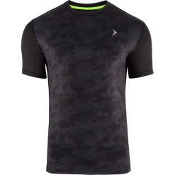 Outhorn Koszulka męska HOL18-TSMF603 czarna r. L. Czarne t-shirty męskie Outhorn, l. Za 69,99 zł.