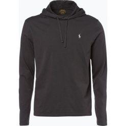 Koszulki polo: Polo Ralph Lauren - Męska koszulka z długim rękawem, czarny
