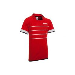 Bluzki dziewczęce z krótkim rękawem: Koszulka do rugby Full H 300