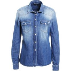 Koszule wiązane damskie: 7 for all mankind WESTERN Koszula vintage mid