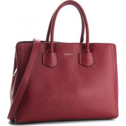 Torebka FURLA - Alba 984353 B BTI4 HSF Ciliegia d. Czerwone torebki klasyczne damskie marki Furla, ze skóry, duże. Za 1249,00 zł.
