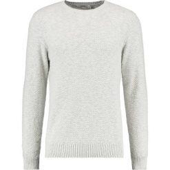 Swetry męskie: Jack & Jones JPREWAN CREW NECK Sweter rainy day