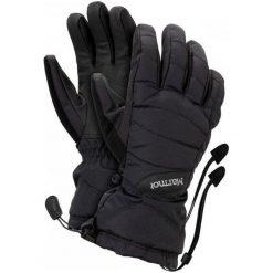Rękawiczki damskie: Marmot Rękawiczki Narciarskie Women`S Moraine Glove Black S